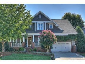 Property for sale at 810 Wismar Court, Charlotte,  North Carolina 28270