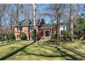 Property for sale at 5500 Warewhip Lane, Charlotte,  North Carolina 28210