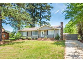 Property for sale at 790 Wofford Street, Rock Hill,  South Carolina 29730