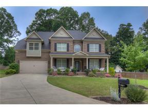 Property for sale at 12505 Hashanli Place, Matthews,  North Carolina 28105