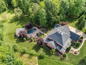 Property for sale at 9009 Caliterra Drive, Matthews,  North Carolina 28104