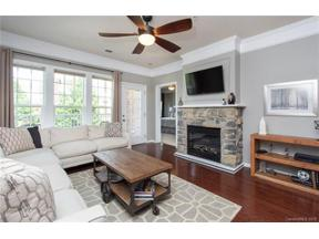 Property for sale at 15033 Santa Lucia Drive, Charlotte,  North Carolina 28277