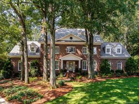Property for sale at 12048 Royal Portrush Drive, Charlotte,  North Carolina 28277