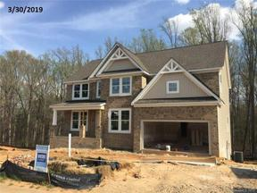 Property for sale at 2856 Park Ridge Boulevard, Rock Hill,  South Carolina 29732