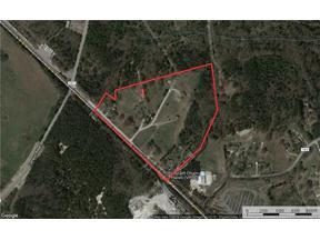 Property for sale at 00 Johnson Lane, Matthews,  North Carolina 28105