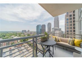 Property for sale at 333 W Trade Street #1704, Charlotte,  North Carolina 28202