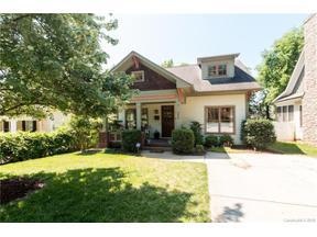 Property for sale at 208 Martin Street, Charlotte,  North Carolina 28216