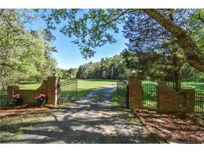 Property for sale at 6335 Jim Kidd Road, Huntersville,  North Carolina 28078