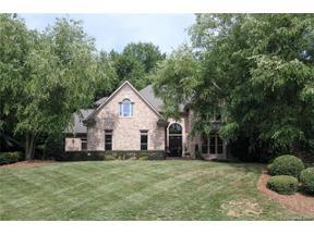 Property for sale at 3617 Radbourne Boulevard, Charlotte,  North Carolina 28269