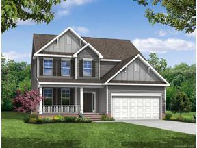 Property for sale at Lot 17 Robinson Oaks Drive Lot 17, Gastonia,  North Carolina 28054
