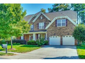 Property for sale at 18244 Meadow Bottom Road, Charlotte,  North Carolina 28277