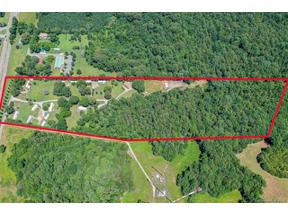 Property for sale at 17500 Caldwell Station Road, Huntersville,  North Carolina 28078