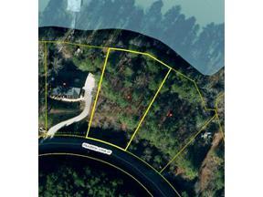 Property for sale at 30 Peaceful Cove Court #147, Granite Falls,  North Carolina 28630