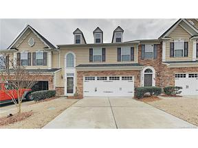 Property for sale at 211 Chartwell Lane, Tega Cay,  South Carolina 29708