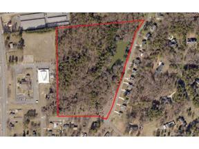 Property for sale at 000 Winterlake Drive, Gastonia,  North Carolina 28054