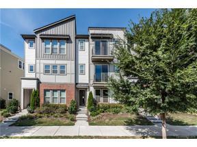 Property for sale at 1718 Pat Garrett Street, Charlotte,  North Carolina 28206
