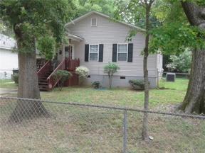 Property for sale at 1720 Parson Street, Charlotte,  North Carolina 28205