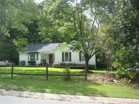 Property for sale at 1147 Bloom Wood Lane, Matthews,  North Carolina 28105