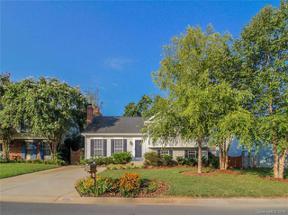 Property for sale at 12105 Dolomite Drive, Pineville,  North Carolina 28134
