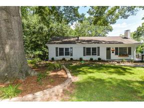 Property for sale at 1933 Woodland Drive, Charlotte,  North Carolina 28205
