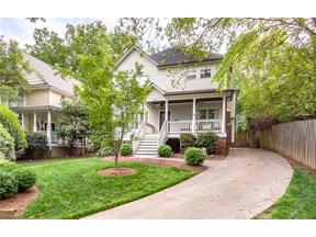 Property for sale at 2013 Victorian Place, Charlotte,  North Carolina 28203