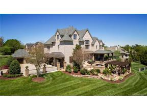 Property for sale at 1112 Baltusrol Lane, Marvin,  North Carolina 28173