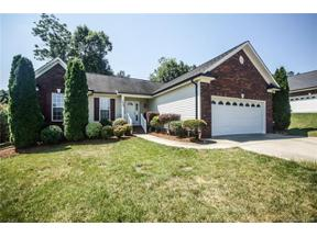 Property for sale at 1229 Danielle Downs Court, Concord,  North Carolina 28025