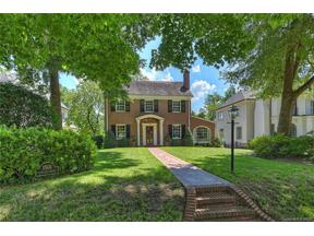 Property for sale at 1501 Scotland Avenue, Charlotte,  North Carolina 28207