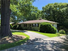 Property for sale at 319 Sunnyside Drive, Concord,  North Carolina 28025