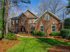 Property for sale at 3109 Shady Knoll Court, Lake Wylie,  South Carolina 29710