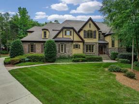 Property for sale at 1212 Parkhill Court, Weddington,  North Carolina 28104
