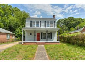 Property for sale at 468 Liberty Street, Rock Hill,  South Carolina 29730