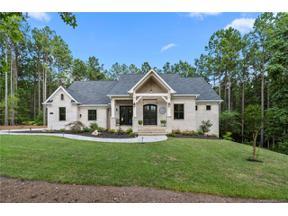 Property for sale at 6109 Chimney Bluff Road, Lancaster,  South Carolina 29720