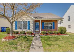 Property for sale at 1587 Tuckers Glenn Drive, Rock Hill,  South Carolina 29732