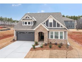 Property for sale at 4929 Norman Park Place #140 Carson, Lake Wylie,  South Carolina 29710