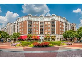 Property for sale at 4625 E Piedmont Row Drive #410, Charlotte,  North Carolina 28210