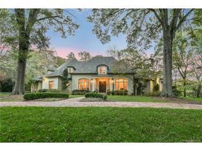 Property for sale at 7535 Valleybrook Road, Charlotte,  North Carolina 28270