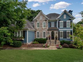 Property for sale at 7418 Stonecroft Park Drive, Charlotte,  North Carolina 28226