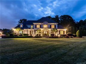 Property for sale at 6609 Joli Cheval Lane, Mint Hill,  North Carolina 28227