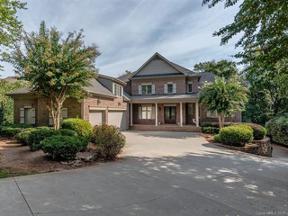 Property for sale at 14805 Resolves Lane, Charlotte,  North Carolina 28277