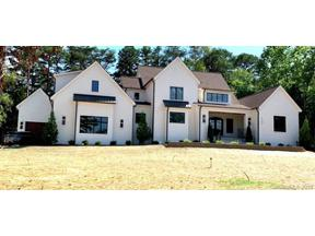 Property for sale at 5840 Cashion Road, Huntersville,  North Carolina 28078