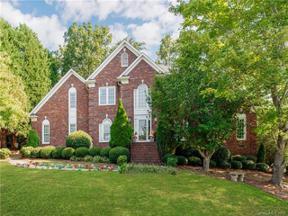 Property for sale at 5400 Chiltern Hills Trail, Charlotte,  North Carolina 28215