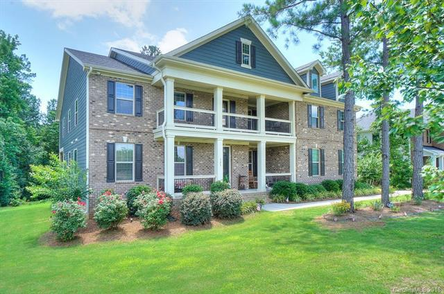 Photo of home for sale at 123 Belfry Loop, Mooresville NC