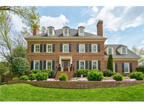 Property for sale at 4110 Moorland Drive, Charlotte,  North Carolina 28226