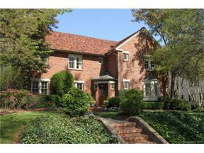 Property for sale at 222 Fenton Place, Charlotte,  North Carolina 28207