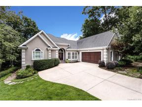 Property for sale at 16123 Whitesail Drive, Charlotte,  North Carolina 28278