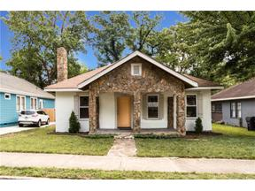 Property for sale at 1616 Pegram Street, Charlotte,  North Carolina 28205