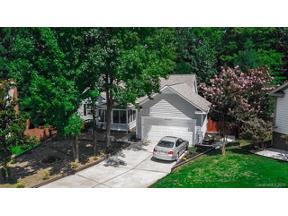 Property for sale at 14200 Greenstone Court, Pineville,  North Carolina 28134