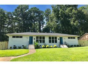 Property for sale at 3109 3107 Erskine Drive, Charlotte,  North Carolina 28205