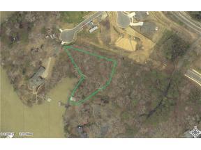 Property for sale at 16405 Macgregor Lane #32A, Charlotte,  North Carolina 28278